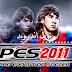 تحميل لعبة pes 2011 للاندرويد apk بحجم 50 ميجا لاجهزة الحديثة وضعيفة (اوفلاين)   ميديا فاير