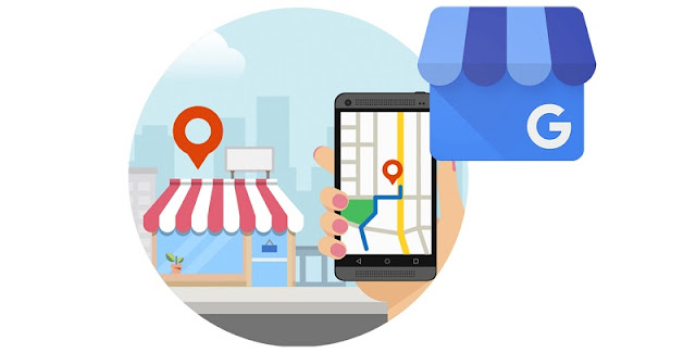 L'appli Google My Business a maintenant une fonctionnalité de chat