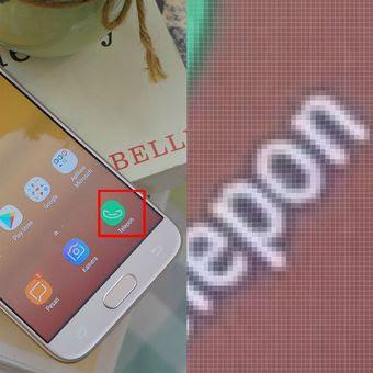 Gambar yang ditangkap sensor kamera digital terdiri dari jutaan piksel. Tiap piksel adalah persegi kecil yang menyusun keseluruhan gambar. Piksel bisa diamati secara individual apabila sebuah gambar digital di-zoom in secara ekstrim seperti pada gambar kanan yang tampak kotak-kotak (pixellated) karena terlalu diperbesar sehingga memperlihatkan susunan piksel secara jelas. Gambar di sisi kiri adalah foto digital keseluruhan dari gambar di sisi kanan. Kotak merah menandai area inset untuk gambar kanan