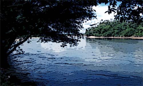 La madre de agua Leyenda de Colombia