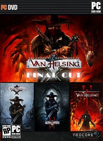 van helsing pc game full download free