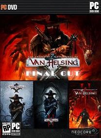 The Incredible Adventures of Van Helsing Final Cut-RELOADED