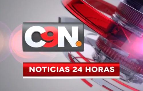 Noticias Paraguay Canal Canal 9 Noticias Paraguay En Vivo Online Teleame Directos Tv