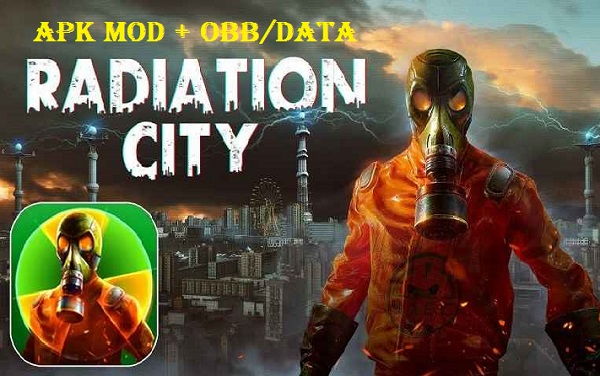 Download Radiation City APK MOD Android Game