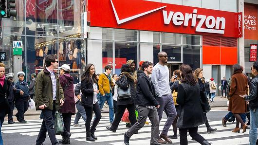 Verizon chooses Los Angeles as second city for 5G connectivity