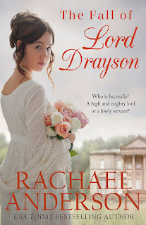 Heidi Reads... The Fall of Lord Drayson by Rachael Anderson