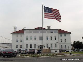 Gloucester City Immigration Station Hidden NJ