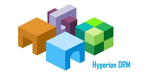 Oracle Data Relationship Management | DRM | Hyperion DRM