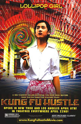 eva huang kungfu hustle lollipop girl
