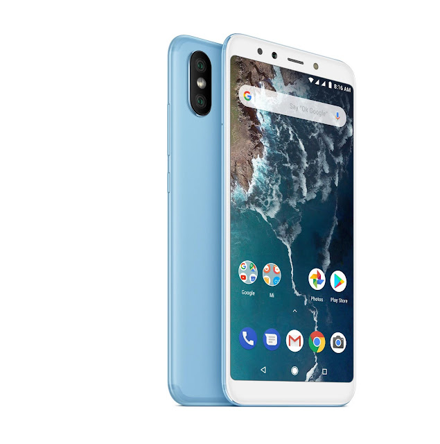 Xiaomi Mi A2 Display