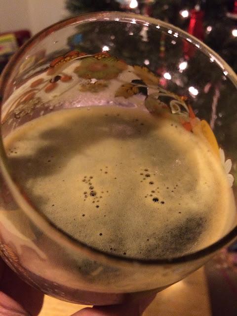 Anchor Christmas Ale 2015 3