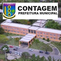 Concurso Prefeitura de Contagem 2018