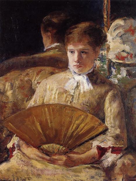 Mary Cassatt Paintings