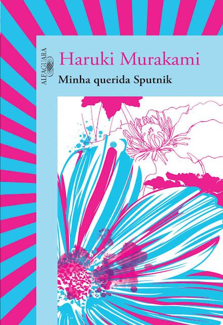 Minha Querida Sputnik Haruki Murakami
