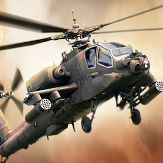 Gunship battle 3D hack mod apk