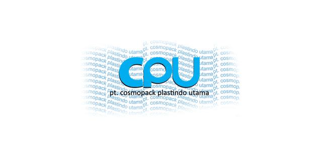 Lowongan Kerja PT. Cosmopack Plastindo Utama Juli 2017