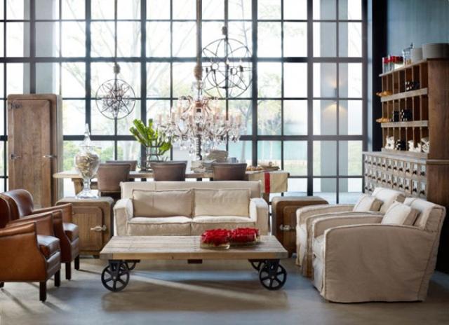 Tips Cerdas Mempercantik dan Mempermanis Tampilan Interior Rumah Minimalis