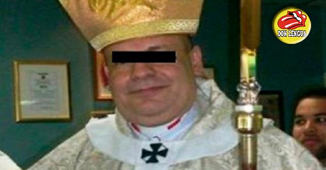 Detenido Padre de una iglesia anglicana en Cabimas por abuso de menores