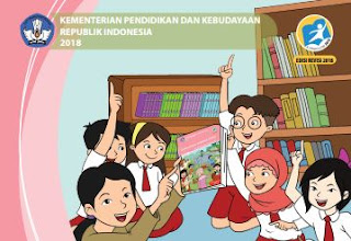 Download Buku Guru Kelas 6 Kurikulum 2013 Revisi 2018
