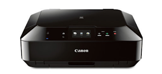 Canon Pixma MG5120 Driver Download & Manual | Software Download