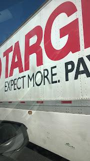 Target Corporation dividend 2017