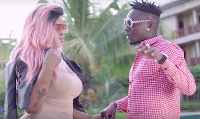 Sex Dinah X Barakah The Prince - Penzi Lako  ( Naija ) ( DOWNLOAD )