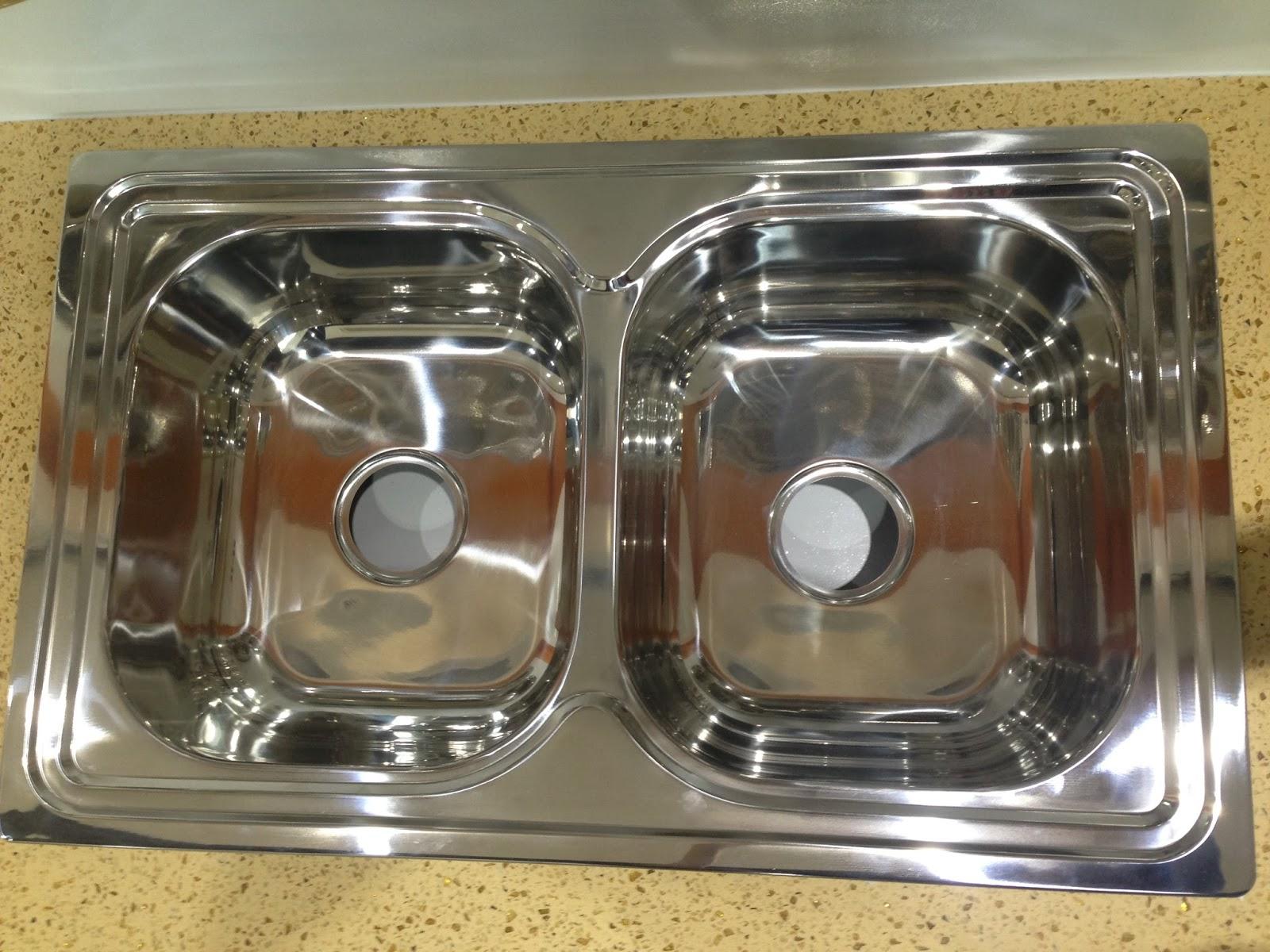 Stainless Steel Kitchen Sink Manufacturer