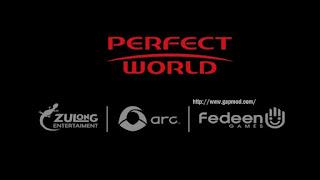 Download Forsaken World (Perfect World) v0.5.0 Apk Android