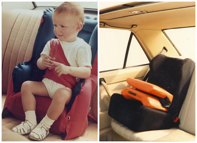 Britax Römer - Kindersitze - Retro - Lufki - Peggy