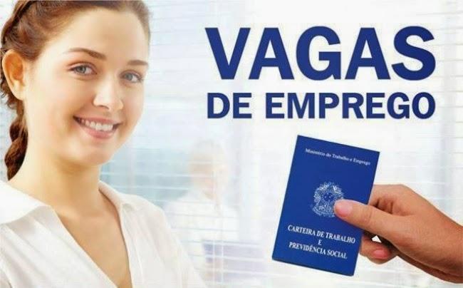 Evento oferece 253 vagas de trabalho Com e Sem Experiência no RJ - COMPARECER DIA 01/
