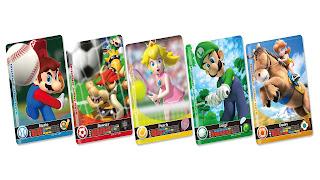 Mario Sports Superstars PS Vita Wallpaper