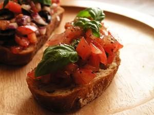 Сэндвичи с чиабаттой: коллекция рецептов
