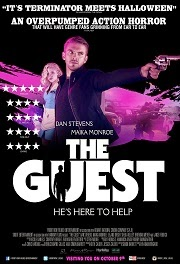 Watch The Guest Online Free in HD