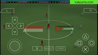 [500MB] Pes Chelito V5 New Update Kits & Squad Timnas Indonesia 2018 Offline di Android