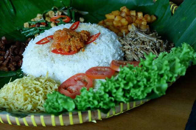 Buka puasa bersama menu ramadhan gastromaquia