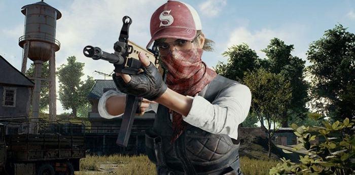 PlayerUnknown's Battlegrounds - The best firing mode in PUBG