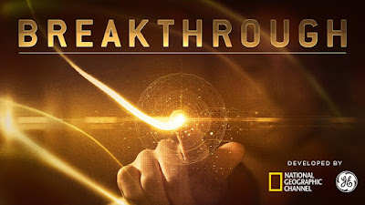Breakthrough 2015 Documentary Series