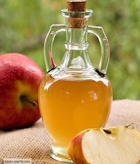 Elma Sirkesinin Yararları
