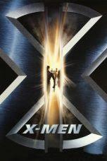X-Men Superhero Movie (2000)