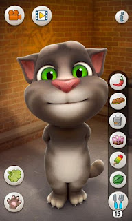 Download Game Talking Tom Cat Apk