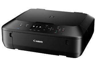 Canon PIXMA MG5600 image