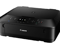 Canon PIXMA MG5640 For Mac, Windows, Linux