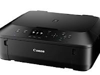 Canon PIXMA MG5640 Driver Download - Mac, Windows, Linux