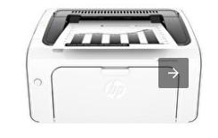 HP LaserJet Pro M12A Driver Software Download