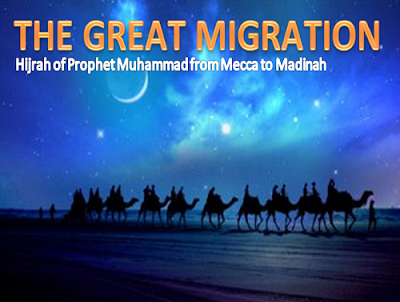 Hijrah - The Great Migration