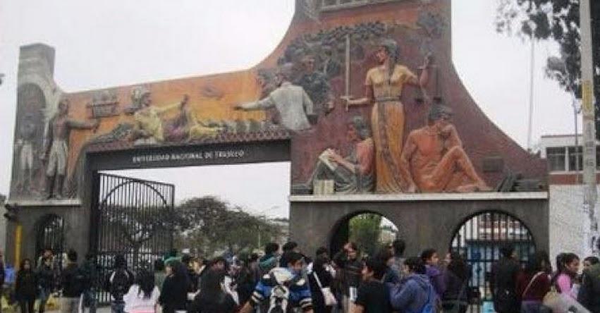 UNT: Universidad Nacional de Trujillo actualizará currículos que tenían hasta 30 años sin modificarse