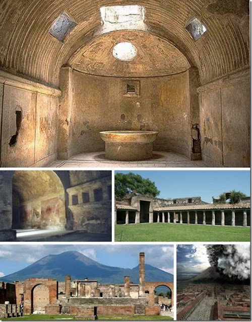 7 Karya Arsitektur Kuno Yang Menakjubkan 4
