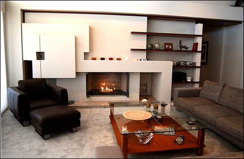 Key Interiors By Shinay Contemporary Living Room Design Ideas