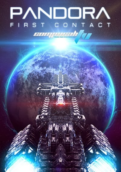 Pandora First Contact PC Full