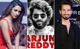 Kiara, Shaid upcoming 2018 Bollywood film remake of tamil movie Arjun Reddy Wiki, Poster, Release date, Songs list wikipedia